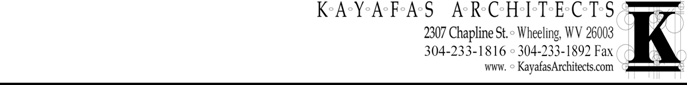 KayafasArchitects